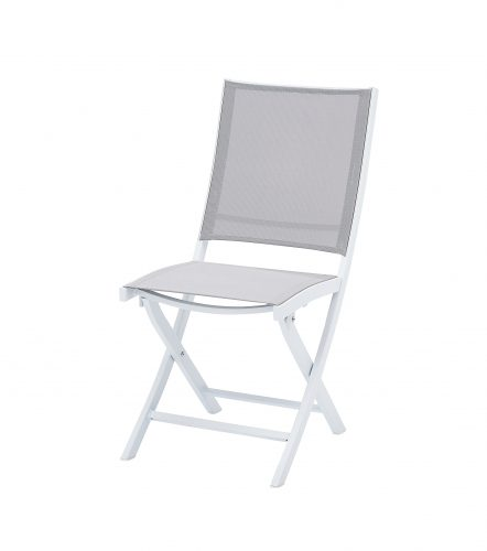 Chaise White Star Blanc