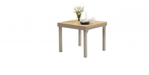 Table Modulo Polywood Taupe