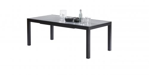 Table HPL Star HPL Noir